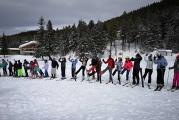 Ски училище-2