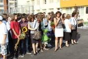 Откриване на учебната 2011-2012г. -22