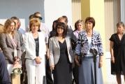 Откриване на учебната 2011-2012г. -4