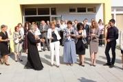 Откриване на учебната 2011-2012г. -12